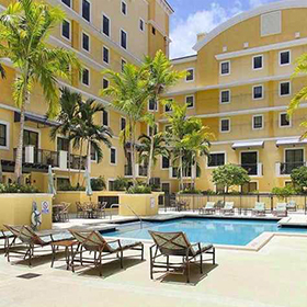 View All The Condos Available For In Colonnade At Dadeland